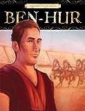 Ben Hur, Lew Wallace and Dan Larsen, 1597899704