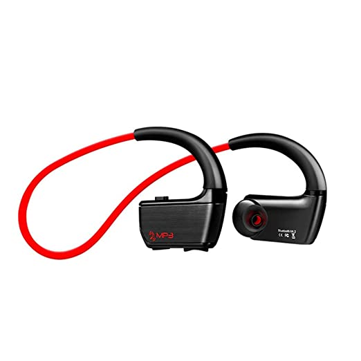 Auricular Bluetooth inalámbrico Sports Running Auricular Bluetooth ...