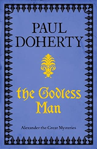 book cover of The Godless Man