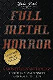FULL METAL HORROR: A Monstrous Anthology