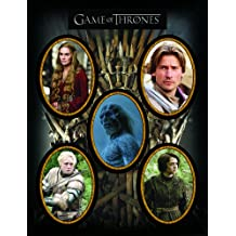 Game of Thrones Character Magnet, Set of 2