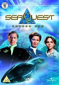 Seaquest Stream