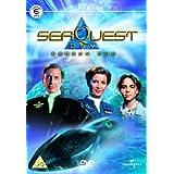 Seaquest DSV - Season 1