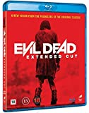 Evil Dead (2013) UNRATED CUT - Extended version (Remake of Sam Raimis Evil Dead)