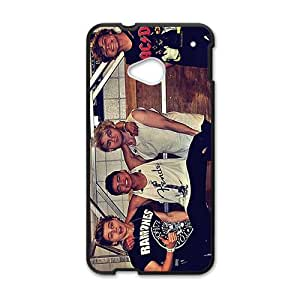 AC/DC Phone Case for HTC One M7