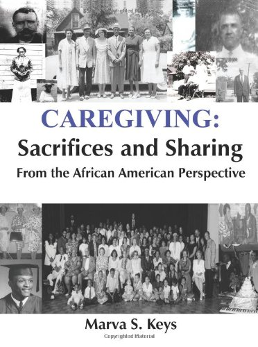 Read Online CAREGIVING:Sacrifices and Sharing PDF