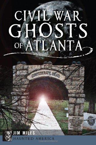 Download Civil War Ghosts of Atlanta (Haunted America) pdf epub