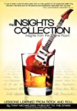 The Insights Collection - Insights from the Engine Room, Tony Michaelides, 1889131814