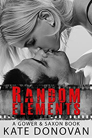 book cover of Random Elements