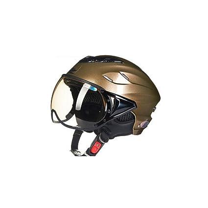 Casco De Moto Casco De Verano Casco De Moto Forro Ultra-transpirable Casco De Protección