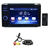Boss BV9364B 6.2″ 2DIN Car DVD Player Receiver w/ Bluetooth/USB/SD+Backup Camera Review