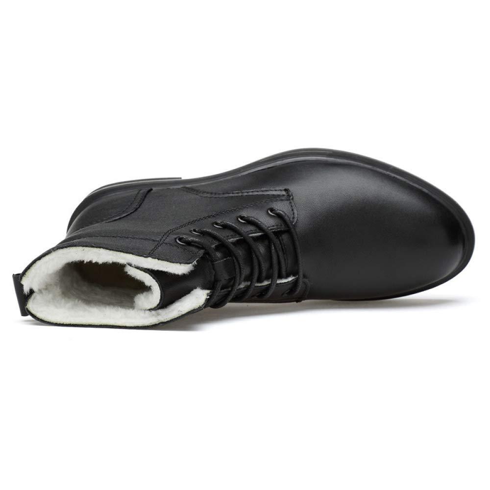 Männer Military Tactical Hoch-Spitze Schuhe Ankle Stiefel Stiefel Stiefel Schwarz Leder Schnüren Sich Oben Wanderschuhe Arbeitskampf Armee-Patrouille Sicherheitspolizei Schuhe Stiefel 79a901