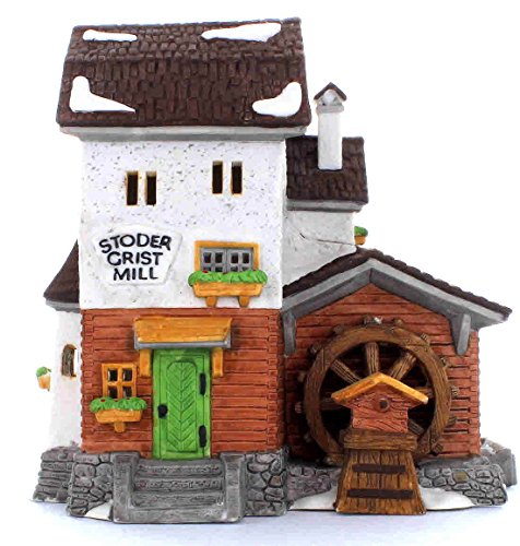 *Department 56 _ Heritage Village Collection _ Alpine Village Series _