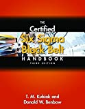 img - for The Certified Six Sigma Black Belt Handbook, 3rd Edition, (With CD-ROM) - International Economy Edition book / textbook / text book