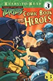 Comic Book Heroes, , 1416900748
