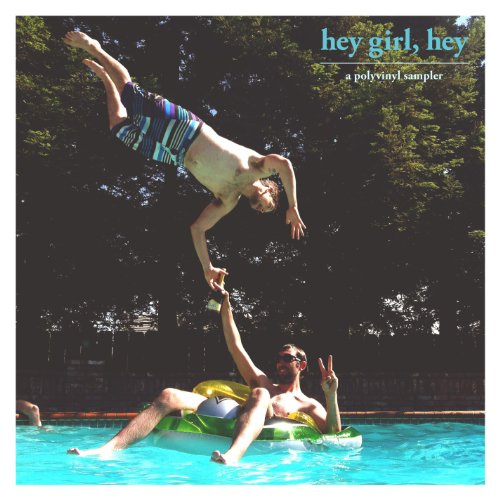 Hey Girl Various artists