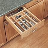Rev-A-Shelf Cutlery Trim 2-7/8 x 20-5/8in Wood