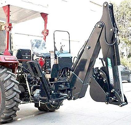 Amazon com: Backhoe Tractor Attachment BH8600 15