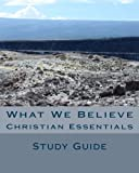 What We Believe, David Rogers, 1492994030