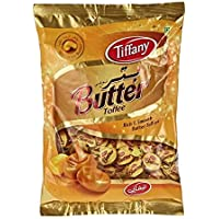 Tiffany Butter Toffee - 750 g