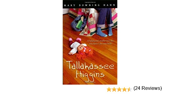 Tallahassee higgins kindle edition by mary downing hahn tallahassee higgins kindle edition by mary downing hahn children kindle ebooks amazon fandeluxe Images