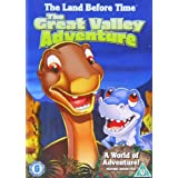The Land Before Time Series 2: The Great Valley Adventure