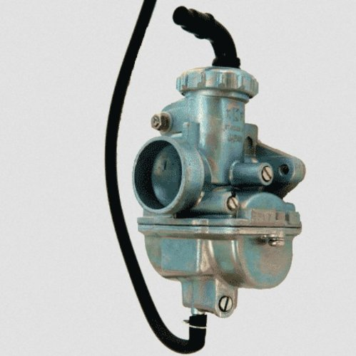 KAZUMA MEERKAT 50 ATV OEM CARBURETOR COMPLETE CARB ASSEMBLY 50CC MINI QUAD NEW (Atv Quad New Mini)