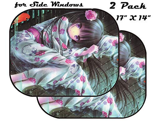 - MSD Car Sun Shade for Side Window - UV Protector for Baby and Pet - Block Sunlight - Image of Young Girl Beautiful Beauty Female Woman White Portrait Fashion face Model Hair Adult Sexy Person