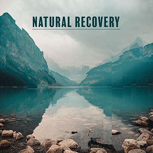 Natural Recovery: Healing Relaxation Music for Stress and Tension as well as Insomnia and Sleep Problems, The Best Songs for the Spa, for Massage, Bathing, Therapy and (Best Massage Musics)
