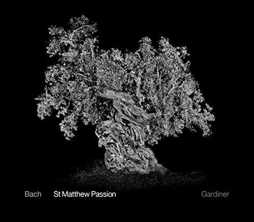 (Johann Sebastian Bach: St Matthew Passion )