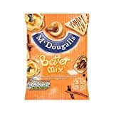 McDougalls Batter Mix - Pancakes & Yorkshire Puddings 128g - Pack of 6