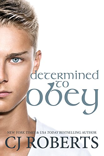 Determined to Obey (The Dark Duet)]()