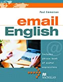 img - for Email English: Includes Phrase Bank of Useful Expressions book / textbook / text book