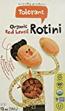Tolerant Pasta Red Lntl Rotini