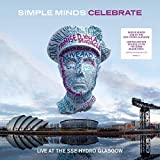Celebrate - Live From the SSE Hydro Glasgow [VINYL]