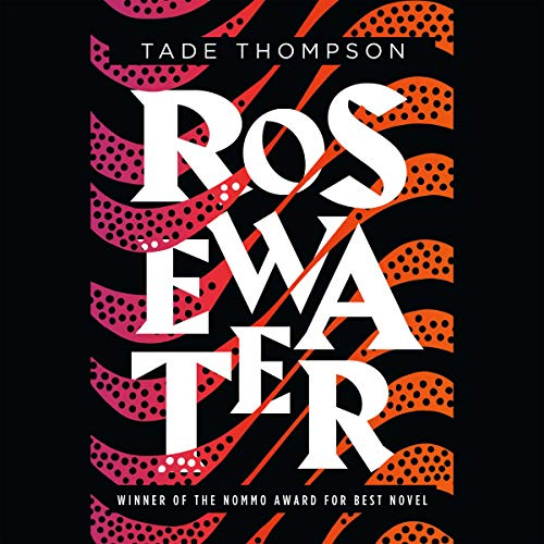 Pdf Science Fiction Rosewater