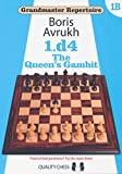 1.d4: The Queen's Gambit (grandmaster Repertoire)-Boris Avrukh