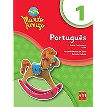 Mundo Amigo. Português - 1º Ano