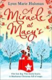 A Miracle at Macy's by  Lynn Marie Hulsman in stock, buy online here