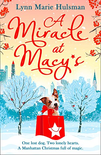 A Miracle at Macy's by HarperImpulse