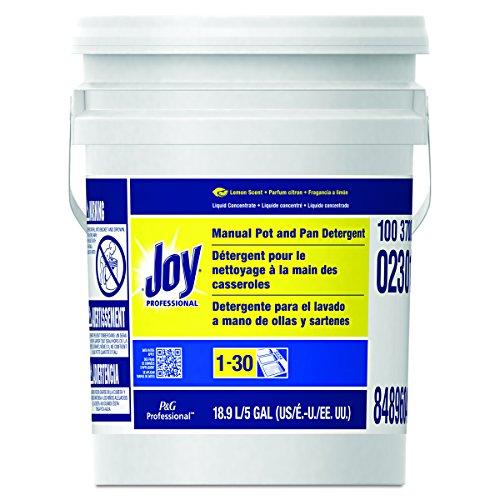 Pan Detergent Lemon - 9