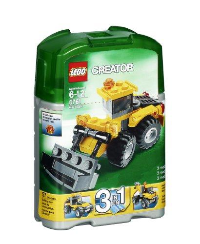 Mini excavadora LEGO Creator 5761