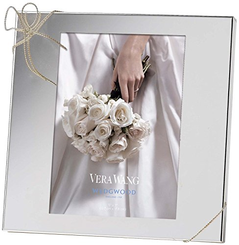Wedgwood Love Knots Frame - 5