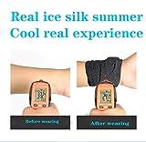 VOCALOL Summer UV Protection Elastic Balaclava Face