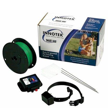 Innotek Basic In-Ground Pet Fencing System