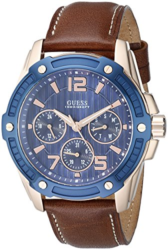 GUESS U0600G3 Casual Sport Leather