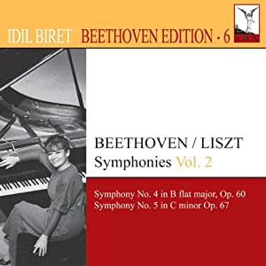 V 6: Idil Biret Beethoven Edit