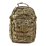 assault pack multicam - 5.11 Tactical Rush 12 tactical backpack Multicam