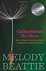 The healing touchstone of millions, this modern classic by one of America's best-loved and most inspirational authors holds the key to understanding codependency and to unlocking its stultifying hold on your life.Is someone else's problem you...