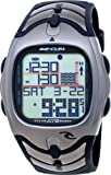Rip Curl Men's A1001-WHI Ultimate Titanium Oceansearch White Polyurethane Tide Watch